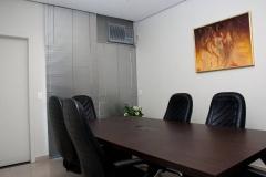 Sala de Reunião II