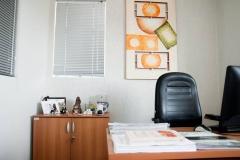 Sala Diretoria